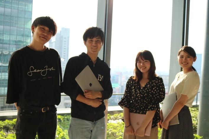 意識が高く、成長したい学生を募集!東大早慶の学生と共に成長できる環境がここに