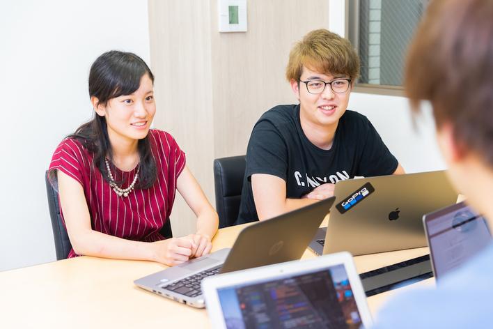 1,2年生向け!社長直下でITベンチャー急成長会社の「新規事業の立ち上げ」サポート!