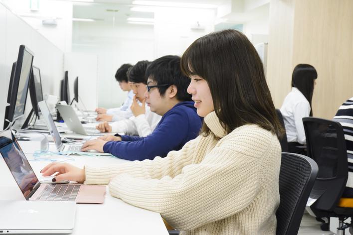 <1・2年生限定>マーケティングを実践的に学びたい方!東大早慶の学生と共に切磋琢磨し、成長していきたい方を募集!