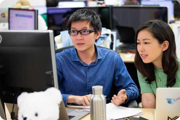 【技術で事業を創る】事業と一緒に成長したいエンジニアインターン募集!▷選考時・技術テストあり