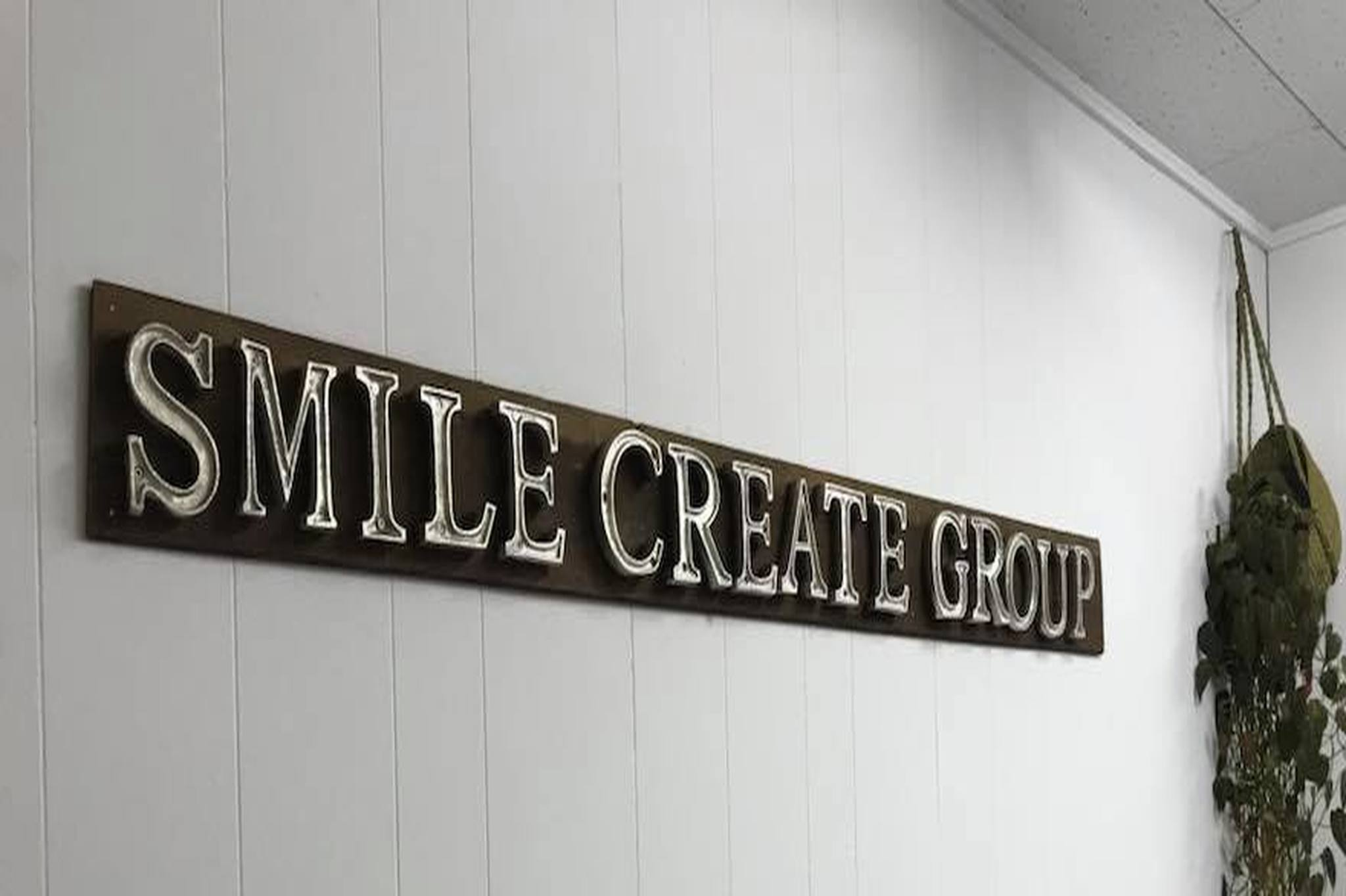 株式会社 SMILE CREATE GROUP