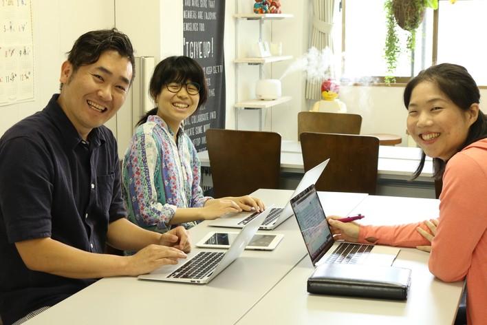 【未経験歓迎・女性向けデザイン】整体事業5ブランドのWebデザイン