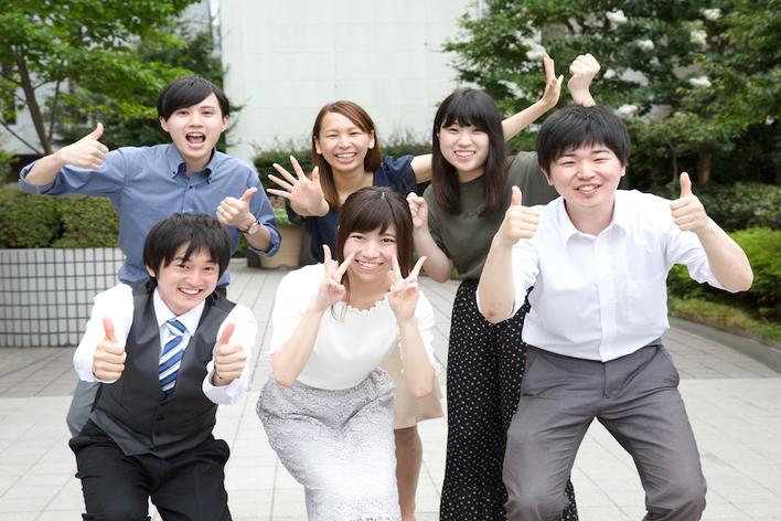 【リーダー候補募集】学生管理職続出の営業インターン!早期内定も可能!