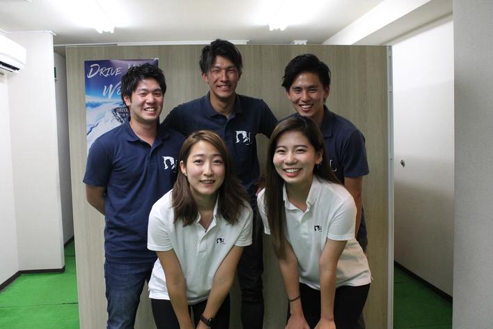 【平均年齢24歳!】大阪で最も稼げるインターンで同級生に差をつけませんか?