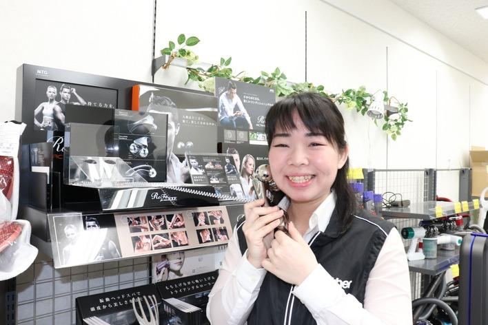 【土日のみ/時給1500円】家電ブランドのセールスプロフェッショナルとして、各地の家電量販店を救おう!