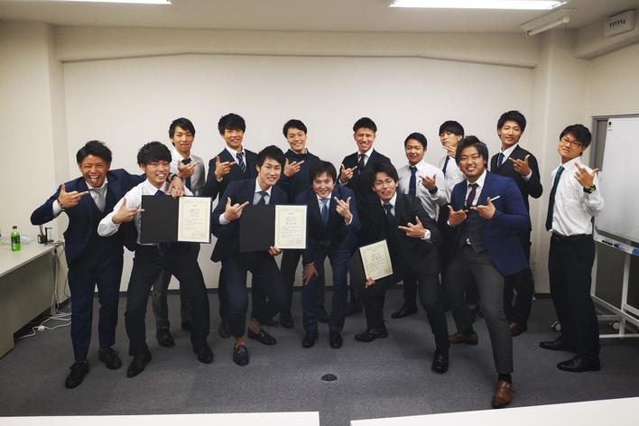 【20代ワカモノ99.9%】B2C営業日本一のHUGAKUでダイレクトマーケティング!