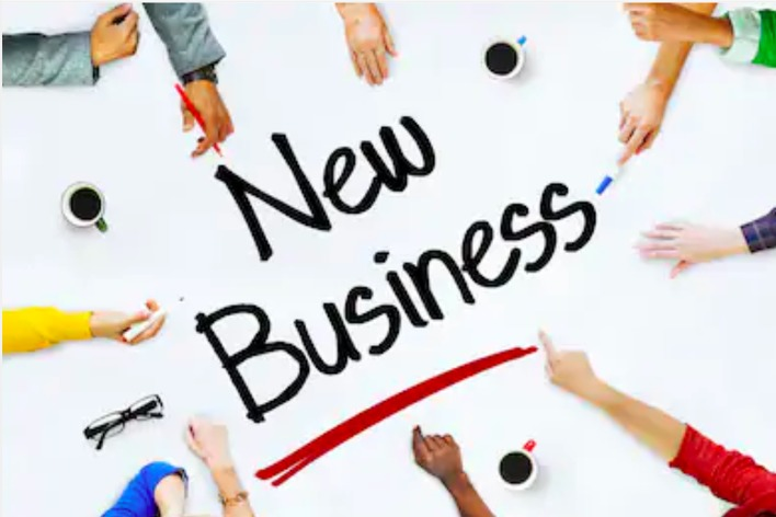 起業を目指す方必見/独自のアイデアで新しいビジネスを創造