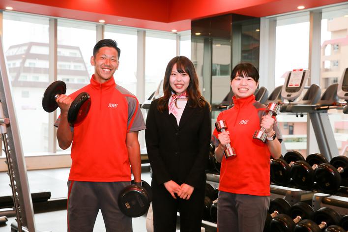 【日本人の健康意識に変革を!】JR東日本グループが運営するフィットネスクラブでの実践型インターン!