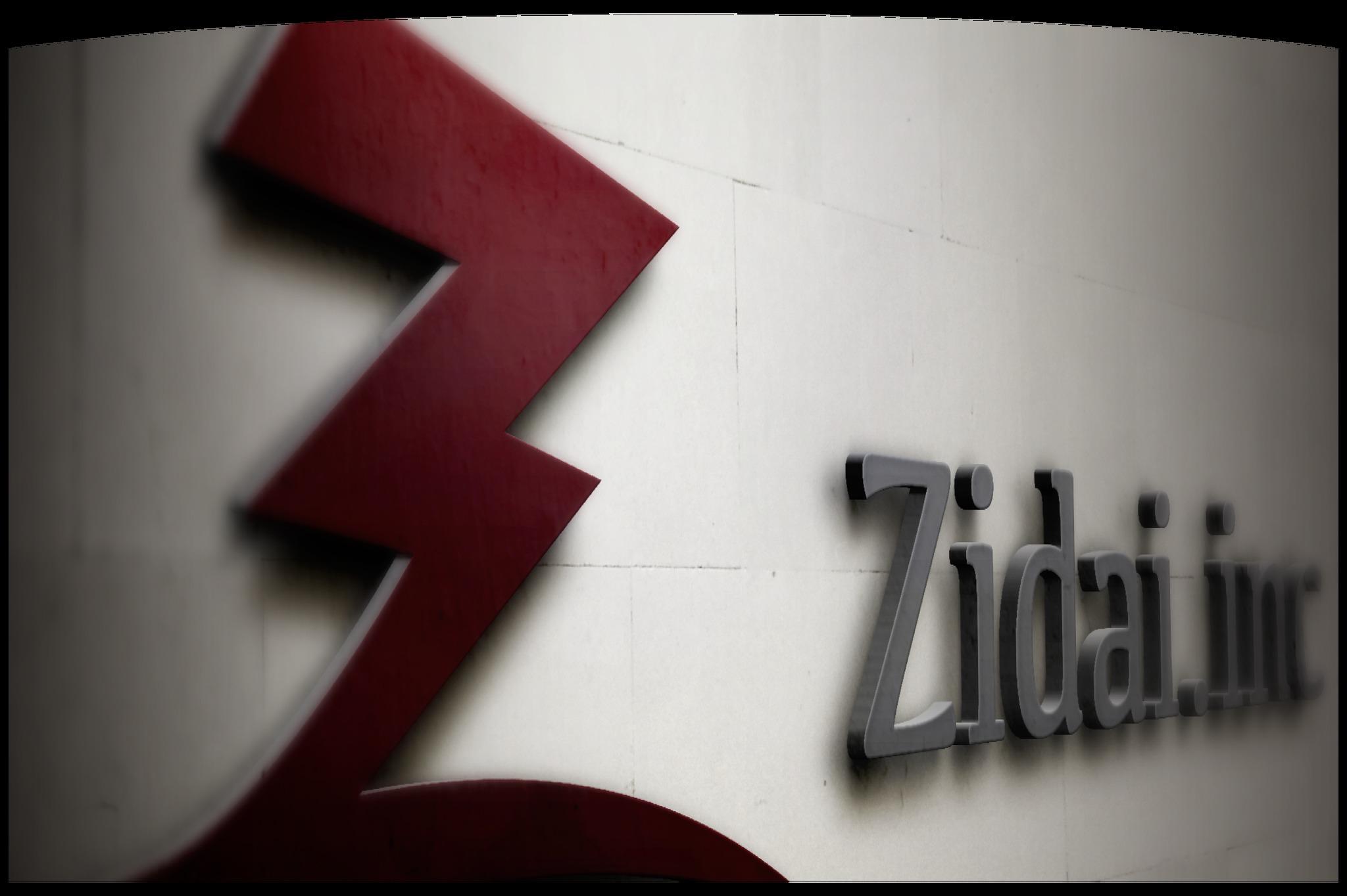 Zidai 株式会社