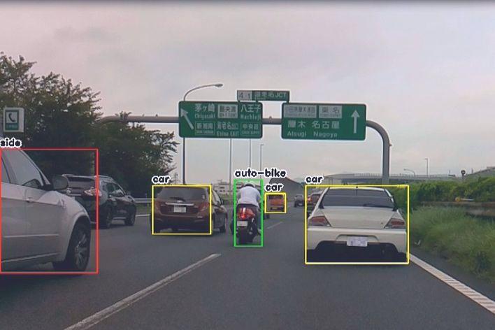 【画像処理・人工知能・ディープラーニング・AI】のエンジニアインターン!