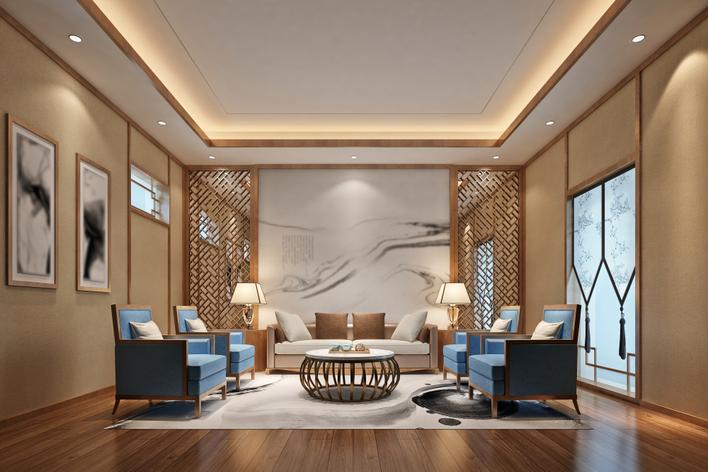 【未経験歓迎】オフィスの内装のおしゃれな空間デザイン設計しませんか!!