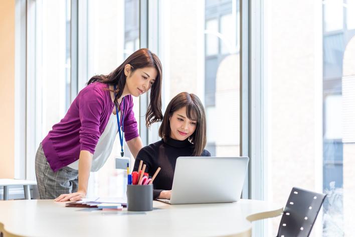 営業部の新規事業リーダー募集/ITサービスで事業を任せます!【起業/スキルアップ確実!】