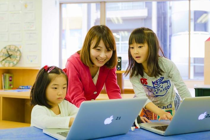 【1,2年生歓迎!未経験者も大歓迎!】プログラミング、ゲームデザイン。子どもクリエイターと共同開発をしていくインターン