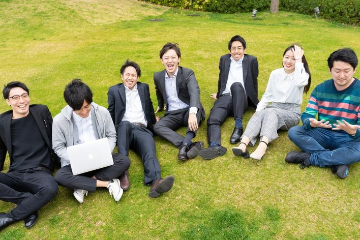 【結果を残したい方/1.2年生大歓迎】交渉力・日本一の企業を目指すマインドが身に付く!創業代表直下の営業インターンを募集!
