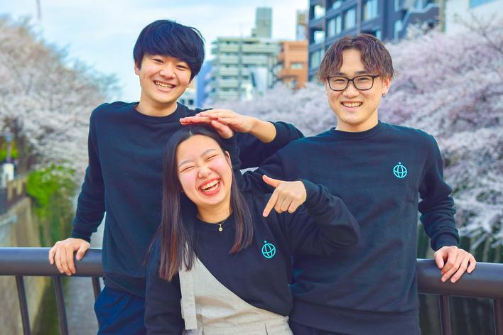 【名古屋/新規事業立ち上げ】学生のうちに事業をつくる超実戦型インターン!