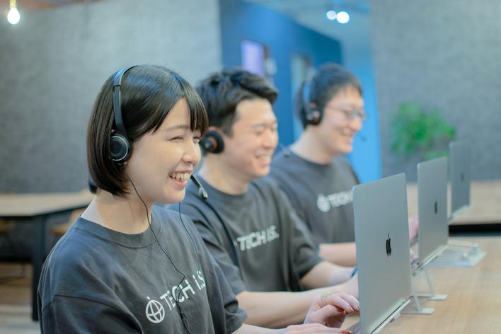 【東京|未経験者歓迎】学生のうちに営業スキルを学ぶ超実戦型インターン!