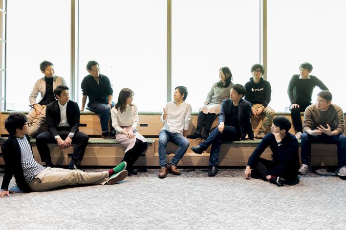 【企画マーケ】SaaSの企画・マーケティングに挑戦!急成長ベンチャーでのインターン募集!