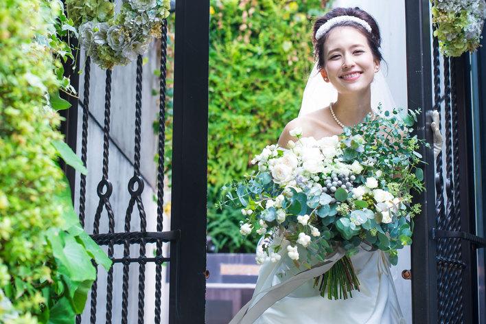 カップルの幸せの一日を支える!結婚式場でのコンシェルジュインターン