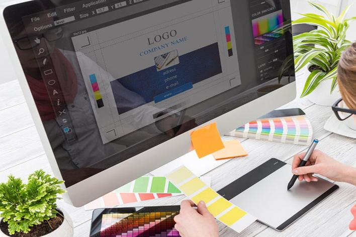 【WEBサイト制作】HTML/CSSコーディング&デザイン制作
