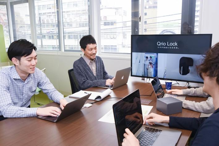 【新規事業立ち上げ】ソニーグループのIoTベンチャーでセールス募集!