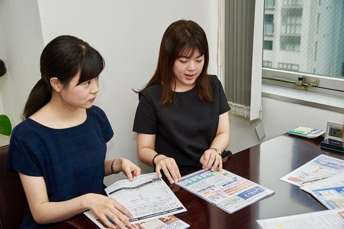 【初心者OK】経営に重要な財務・経理・会計スキルを磨く税理士インターン