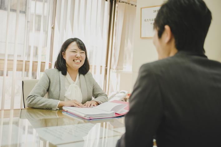 財務・経営コンサルタントを目指す!フロントに立ち経営者の経営サポートを担える実践型インターン!