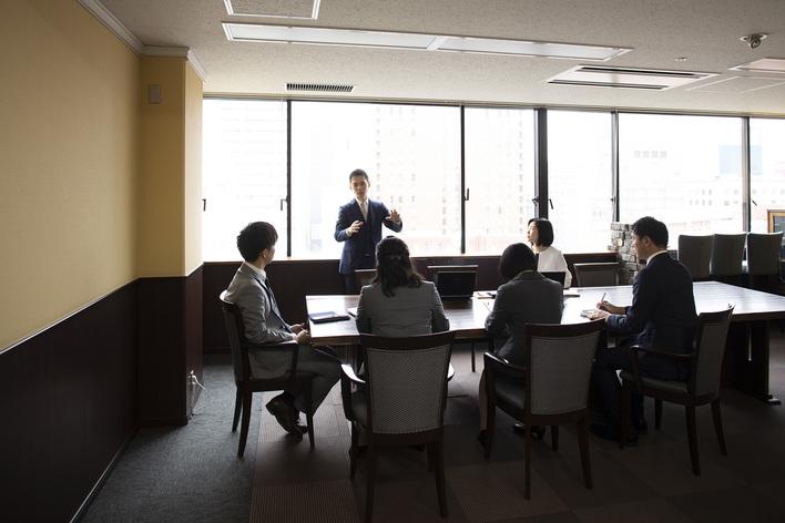【未経験OK】仙台/企業の未来を一緒につくる経理コンサルインターン