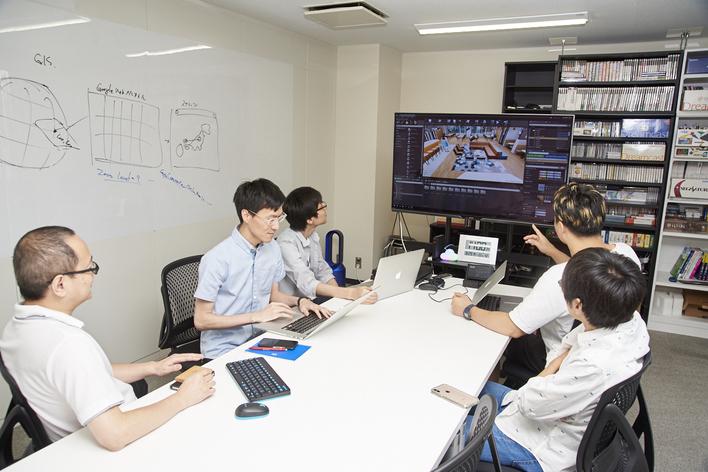ゲーム開発に興味のある学生必見!必要なスキルを一通り学べるエンジニア向けインターン