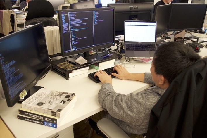 プログラミング大好き!なWebエンジニア志望の学生インターン募集