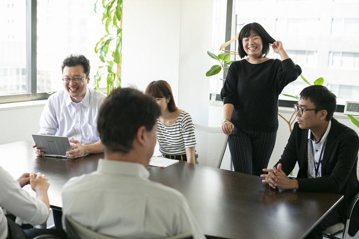 会計や税務から企業の経営上の課題を発見・解決提案するコンサルタント募集!クラウド会計・RPA・最先端の会計技術で企業へコンサルティング提案