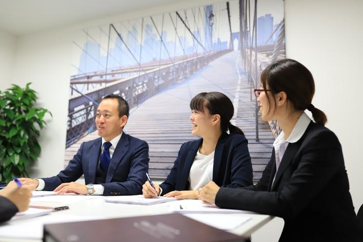 【名古屋】社外CFOコンサルタントを目指す!財務分析、会計処理、事業戦略策定を通して企業成長に貢献するインターン