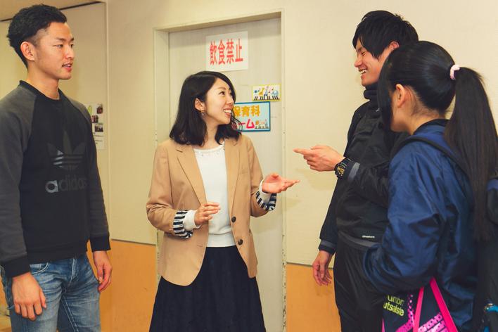 大学1.2年生歓迎 学校法人で教務/広報活動・SNS集客インターンシップ!