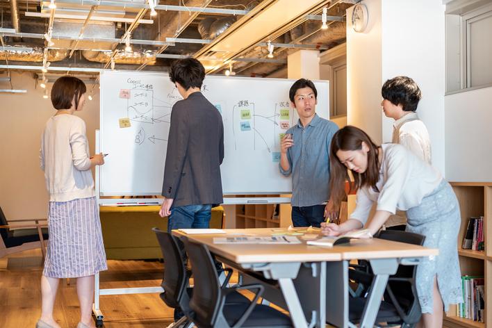 デザインで大手クライアントのビジネスを動かす、Webデザイナーインターンを募集!