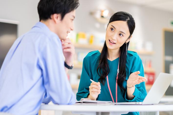 金融&保険の営業インターン/知識を身に付け、保険資格も取得できる