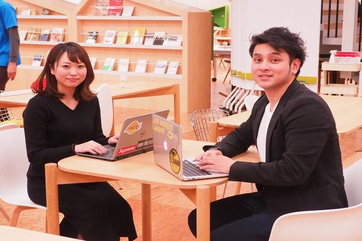 フィットネス×IT事業の成長を加速させる営業インターン