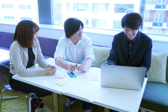 【京都募集】Webサイト・スマホアプリ開発のエンジニアインターン