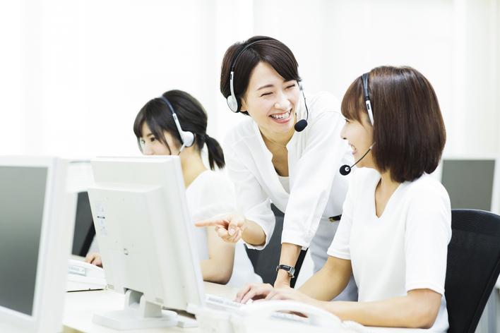 学生が多数活躍中!大手通信会社の電話・店舗営業インターンシップ