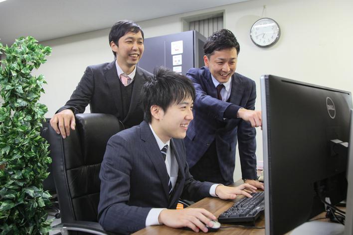 【インターンチーム立ち上げ】IT企業でのプロモーション活動