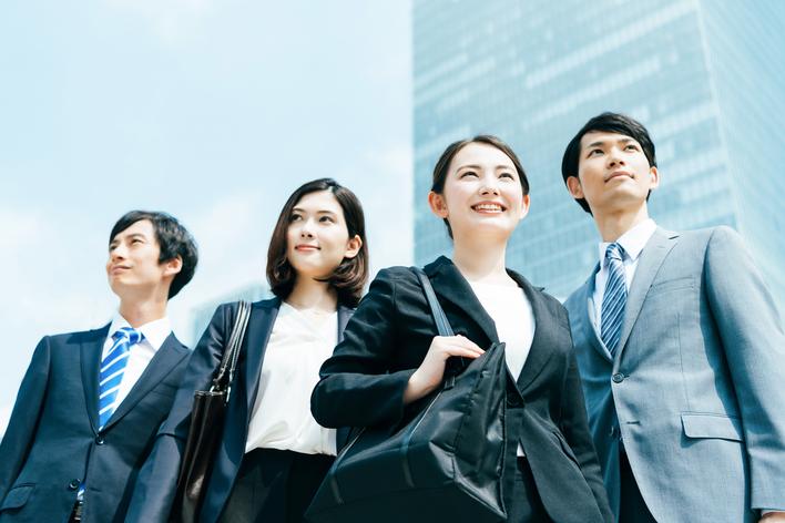 新規事業!事業拡大に向けて本気で取り組む営業企画インターン!