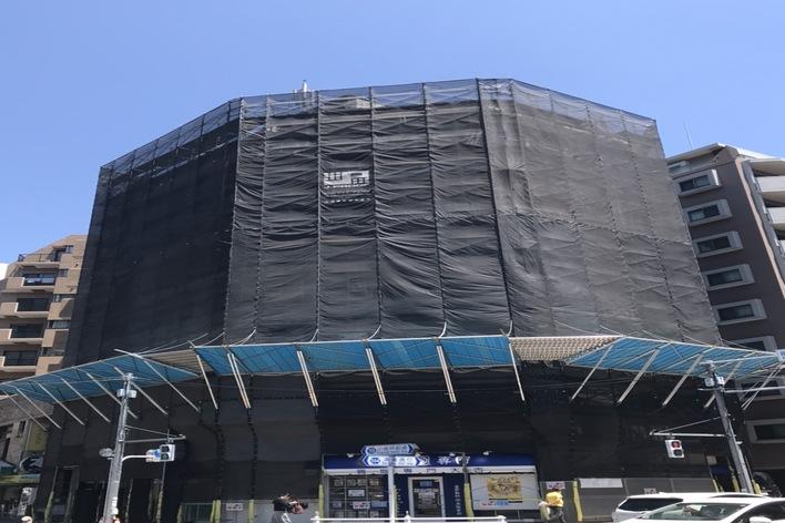 建築業界のリアルを経験できる!大規模修繕現場のプロデューサーアシスタント