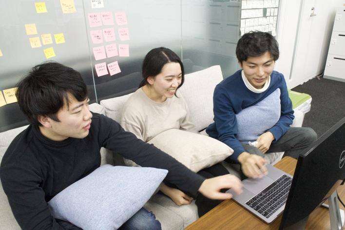 【理系歓迎】プログラミングスキルが活かせるマーケティング!?|スキルを活かしてサービスの成長にコミットしてくれる仲間募集!
