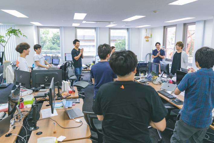 シリコンバレーで出会った仲間逹で創業|SEO・WEBマーケティングインターン