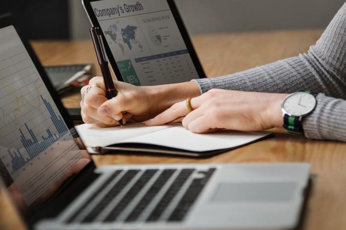 経営・財務・会計・税金の知識が身につくマーケティング・ライターインターン