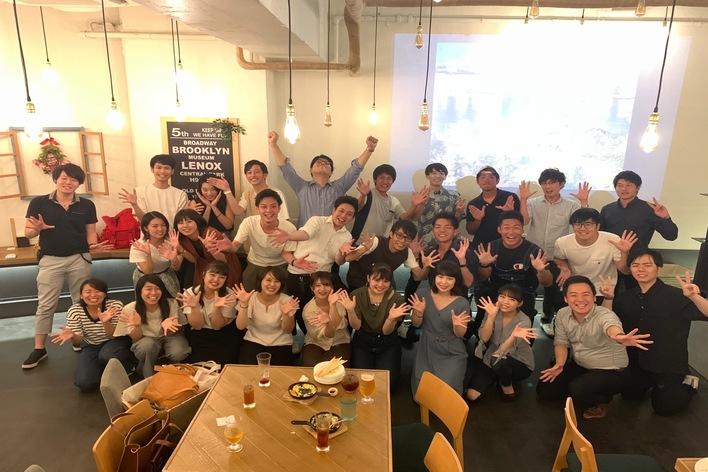 関西で50人の学生が大活躍中!営業力を鍛えるならISC!