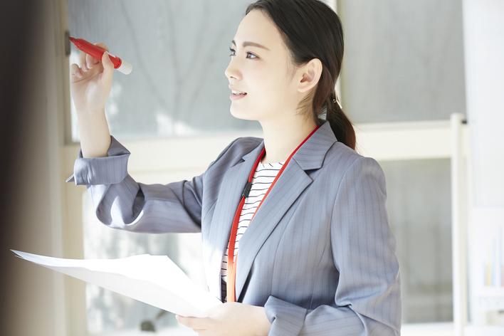 経営者へのプレゼンスキルを身につける/税務・会計・財務インターンシップ