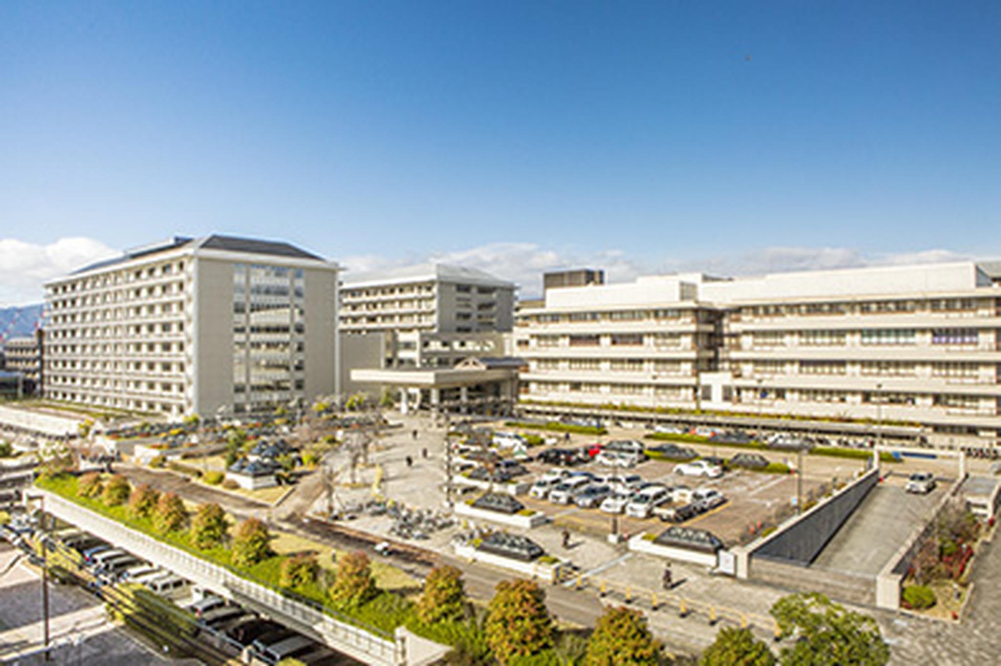 大 病院 京