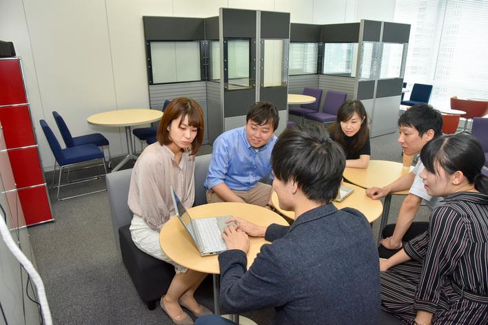 【超実践型】システム開発を学べるエンジニアインターンシップ<TV通販×Tech>