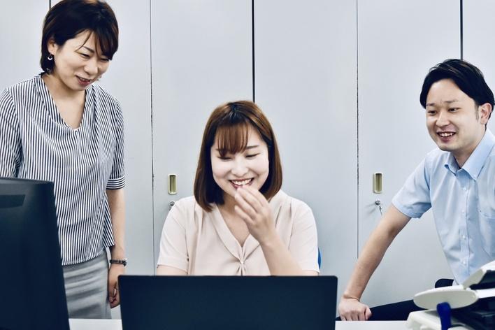 【内定直結】中小企業経営者を本気で支援する税理士を目指すインターン