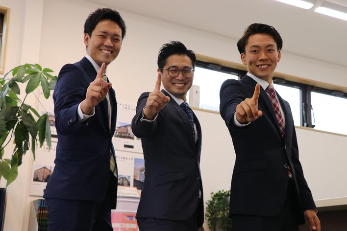 【福岡県】地元密着。土日勤務OK!営業組織の立ち上げメンバーとして活躍しよう