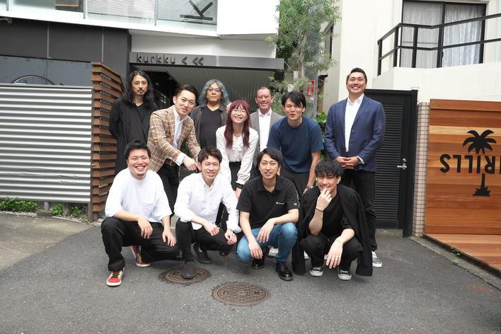 新規事業立ち上げ!全く新しい3D広告を日本に広める営業インターン!